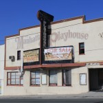 """The Manhattan Playhouse"" – Justin Hudnall"