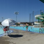 Santee Aquatic Center – Arnold Young